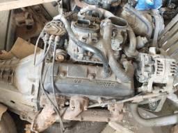 Motor blazer v6 completo