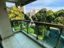 Título do anúncio: Apartamento à venda, 2 quartos, 1 suíte, 2 vagas, Botafogo - RIO DE JANEIRO/RJ