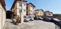 Título do anúncio: Apartamento à venda com 2 dormitórios em Serrano, Belo horizonte cod:SU1951