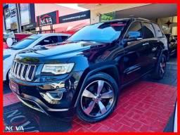 Título do anúncio: Jeep Grand Cherokee Limited 3.0 TB Diesel V6 4x4 Automático Compl Imperdível Financia 100%