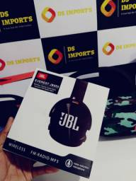 Headphone bluetooth sem fio JBL