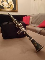 Clarinete novo - Nunca usado