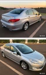 Peugeot 408 ano 2014  Baixa KM muito novo