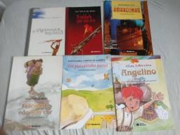 Livros infantis 10 cada