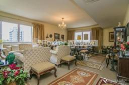 Apartamento à venda com 3 dormitórios em Moinhos de vento, Porto alegre cod:161589