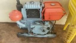 Motor tobata 16 hp