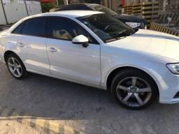 Audi A3 - 2017