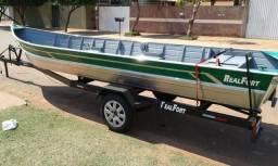 Barco Modelo Italo 600 6 m - 2018