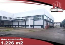 Loja comercial à venda em Afonso pena, São josé dos pinhas cod:BA00001
