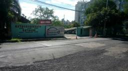Estacionamento e Lavagem # Passo ponto # grande área