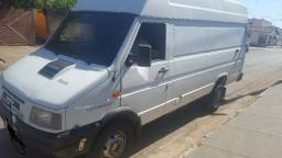 Iveco Daily 4912 2002 - 2002