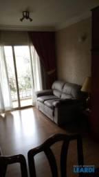 Apartamento à venda com 2 dormitórios em Saúde, São paulo cod:561122