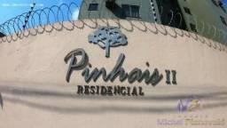Apartamento Residencial Pinhais II - 3 quartos sendo uma suíte