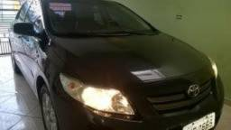 Corolla - bom preço no Cacau - traga seu mecanico de confiança para ver o carro - 2010