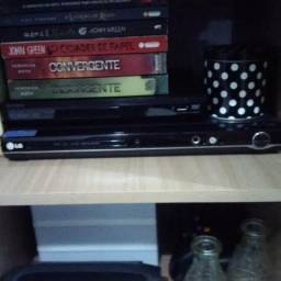 Dvd aparelho.