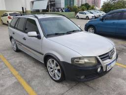 VW Parati Surf 1.6 Flex, Completa, Aro 17, Suspensao Rosca, Muito nova - 2008