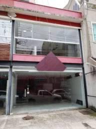 Loja para alugar, 56 m² por r$ 3.500/mês - jardim icaraí - niterói/rj