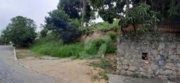 Terreno à venda, 720 m² por r$ 800.000 - charitas - niterói/rj