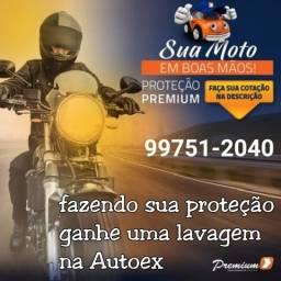 Premium Proteção Veicular