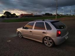 Volkswagen Gol - 2007