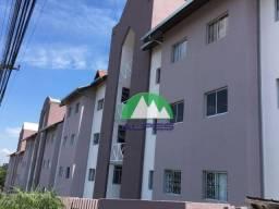 Apartamento residencial à venda, Xaxim, Curitiba.