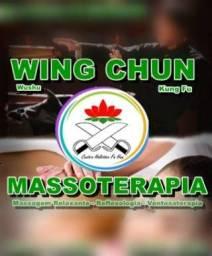 Wing Chun e Ventosaterapia