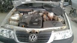 Peças VW Gol G3 1.0 16V 2006