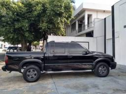 S10 2005 colina 2.8 diesel 4x4 completinha - 2005
