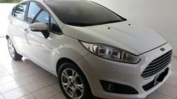 New Fiesta 2015 1.5 SE - 2015