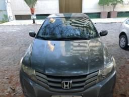 Vendo Honda city 2010 super conservado. Segundo dono - 2010