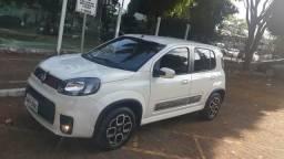 Fiat uno 1.4 Sporting 2016. - 2016