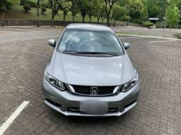 Honda Civic - 2015