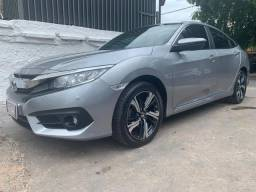 Civic exl automatico flex 2.0 - 2018