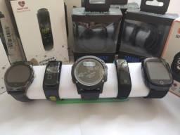 SmartWatch Band por R$ 100,00 - Novo e Preço de Custo - Similar iWatch Gear Galaxy Amazfit