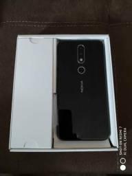 Nokia x6 64 gigas