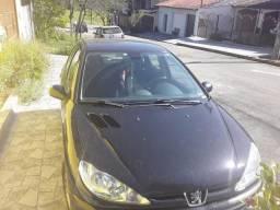 Peugeot/206 1.6 Feline 16 Valvulas - 2008