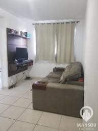 C10688 - Apartamento com 2 quartos junto ao West Shopping