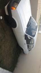 Chevette 1.6 caburador 2E - 1990