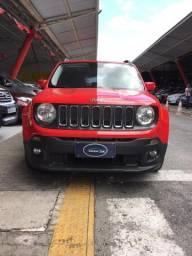 Jeep Renegade 2016 longitude - 2016