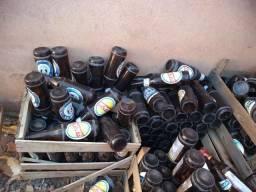 Garrafa de cerveja de 600 ml