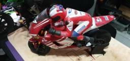 Moto Anderson racing