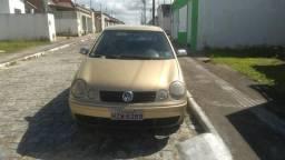Polo hatch - 2002