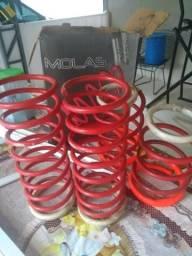 Mola red coil para saveiro