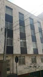 Apartamento com 2 quartos para alugar, por r$ 1100/mês - santa helena - juiz de fora/mg