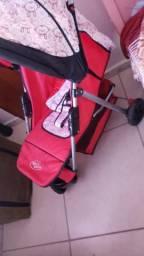 Vendo um bebê Conforto e um carrinho de bebê