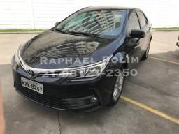 Toyota Corolla 2.0 XEI Automático 2018 + GNV GAZCAR - 2018