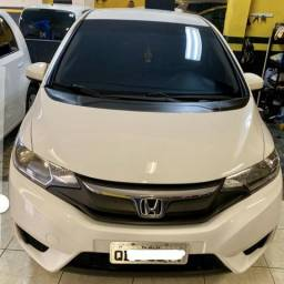 Honda FIT 14/15 Manual - 2015