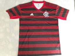 Camisa Do Flamengo Oficial - G
