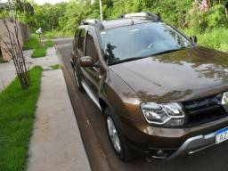 Renault duster 2016 dinamique 6 marchas 2.0 manual - 2016