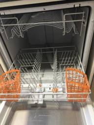 Lava louça Brastemp Ative 8 Serviços